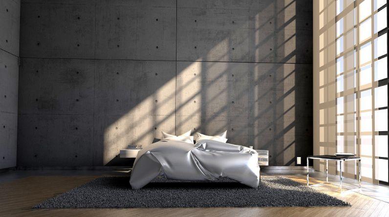 rivestire un letto
